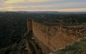 Castillo de Montealban